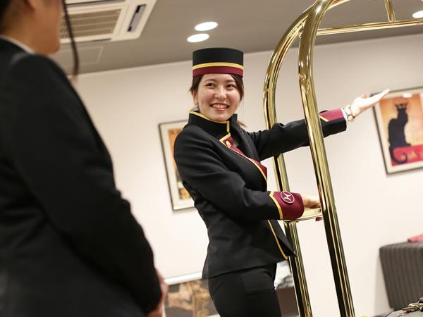 インバウンドや企業の移転効果で大チャンス到来中!福岡のホテル就職事情