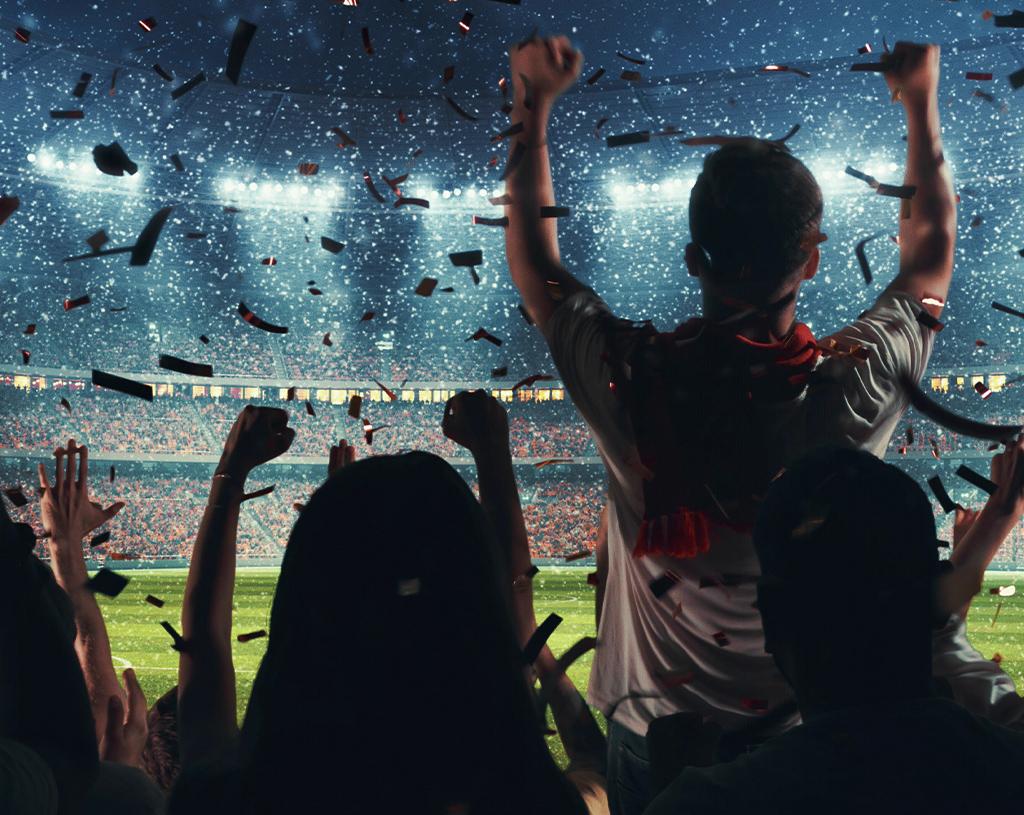 スポーツ観光業界のお仕事紹介