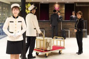 ホテルマネジメントコース