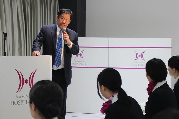 ANAグループの中期経営戦略と今後の首都圏空港の展開について