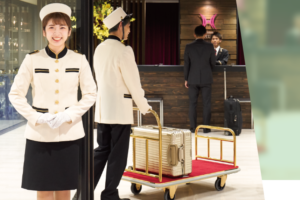 今後のホテル業界はどうなるか?